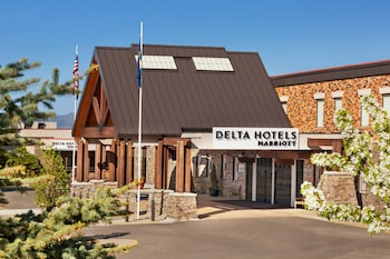 Hotel - Delta Hotels by Marriott Helena Colonial
