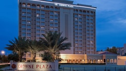 Crowne Plaza Orlando - Downtown, an IHG Hotel