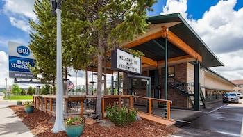 Hotel - Best Western Weston Inn