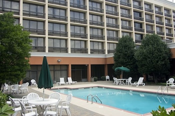 Hotel - Howard Johnson by Wyndham Atlanta Airport/College Park