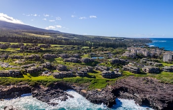 Hotel - Kapalua Villas Maui