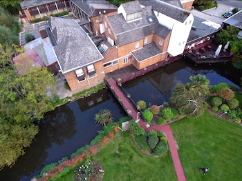 The Watermill - Aerial View  - #0