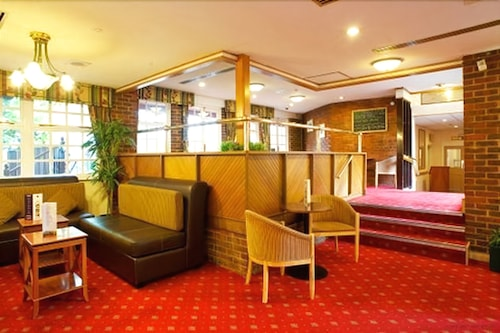 The Watermill Hotel, Sure Hotel Collection by Best Western, Hertfordshire