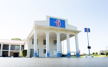 Hotel - Motel 6 Cookeville TN