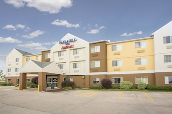 Hotel - Fairfield Inn & Suites Greeley