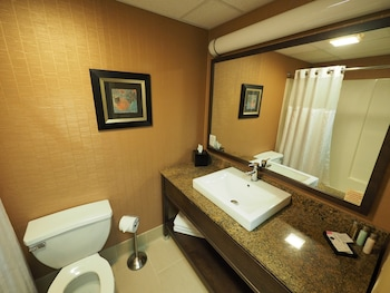 Evergreen Resort - Bathroom  - #0