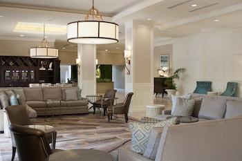 Guestroom at Charleston Marriott in Charleston
