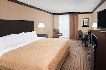Room, 1 King Bed (Spacious)