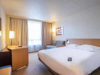 Standard Tek Büyük Yataklı Oda, 1 Çift Kişilik Yatak Ve Çekyat