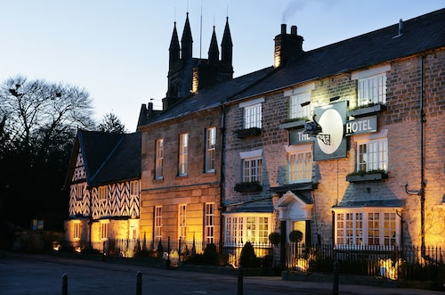 The Black Swan Hotel, North Yorkshire