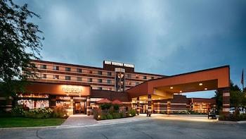 Hotel - Best Western Premier Nicollet Inn