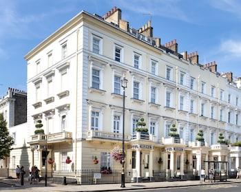 Hotel - Sidney Hotel London Victoria