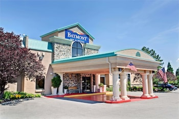 Baymont Inn & Suites Murray/Salt Lake City photo