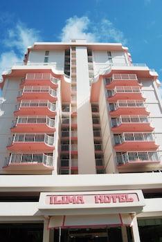 Hotel - Ilima Hotel