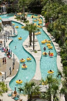 沙丘套房渡假村 Sand Dunes Resort and Suites