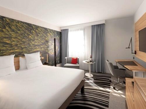 . Novotel Blois Centre Val de Loire Hotel
