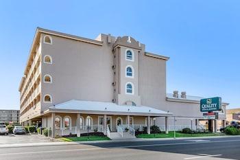 Hotel - Quality Inn & Suites Oceanblock