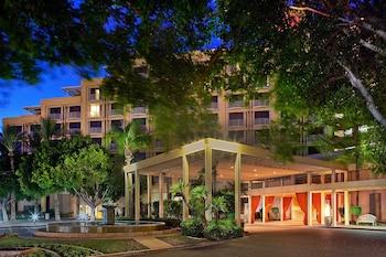 Hotel - Sheraton Crescent Hotel