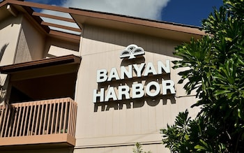 Banyan Harbor