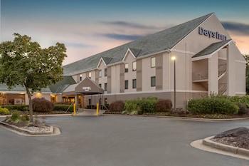 華盛頓特區 - 拉納姆溫德姆戴斯飯店 Days Inn by Wyndham Lanham Washington D.C