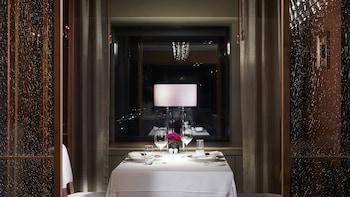 首爾格蘭洲際飯店