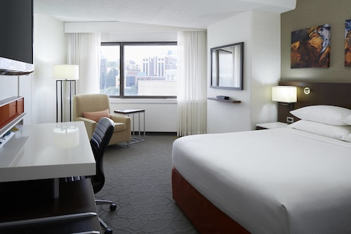 . Delta Hotels by Marriott Quebec