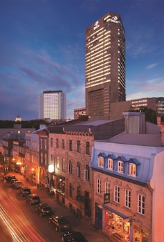 Hotel - Delta Hotels by Marriott Quebec