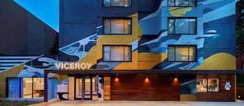 華盛頓特區總督飯店 Viceroy Washington DC