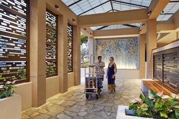 威基基海灘希爾頓花園飯店 Hilton Garden Inn Waikiki Beach