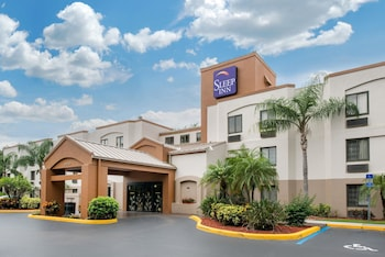 Hotel - Sleep Inn Sarasota/Bradenton Airport
