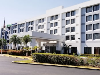 Hotel - Holiday Inn Express & Suites Miami - Hialeah