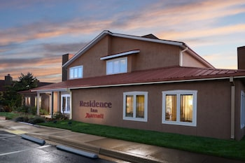 Hotel - Residence Inn by Marriott Santa Fe