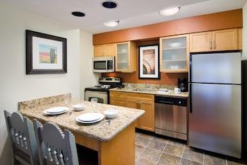 聖達菲萬豪居家飯店 Residence Inn by Marriott Santa Fe
