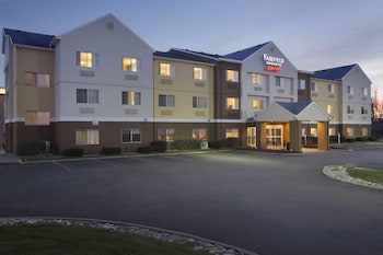 Hotel - Fairfield Inn & Suites Mansfield Ontario