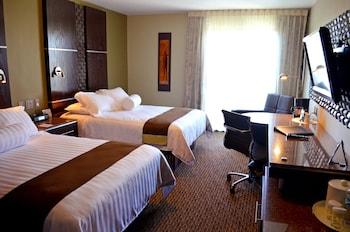 Hotel - Hotel Araiza Mexicali