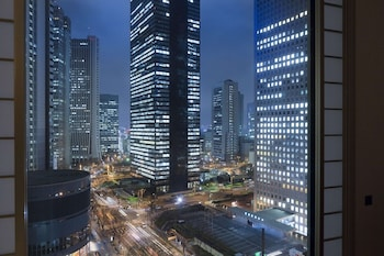 King Hilton ルーム|ヒルトン東京