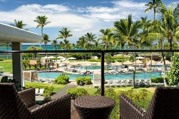 威可洛亞海灘萬豪度假飯店及水療中心 Waikoloa Beach Marriott Resort & Spa