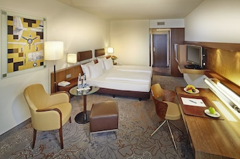 Superior Room with King Size Bed