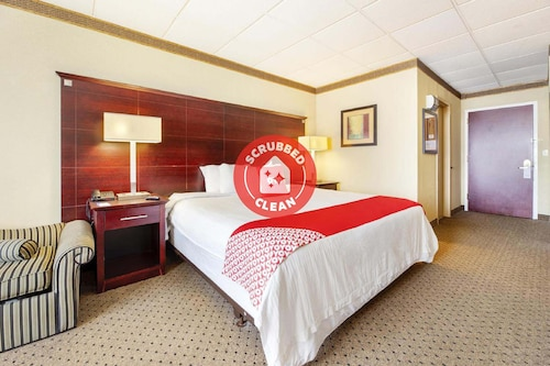 __{offers.Best_flights}__ OYO Hotel East Hanover NJ-10
