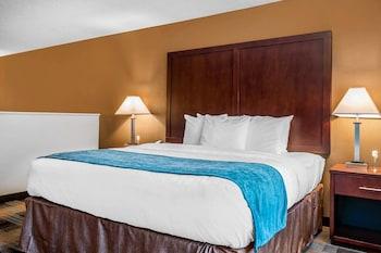 Hotel - Clarion Inn near JBLM