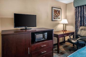 Standard Room, 2 Queen Beds, Non Smoking (Pet Friendly)