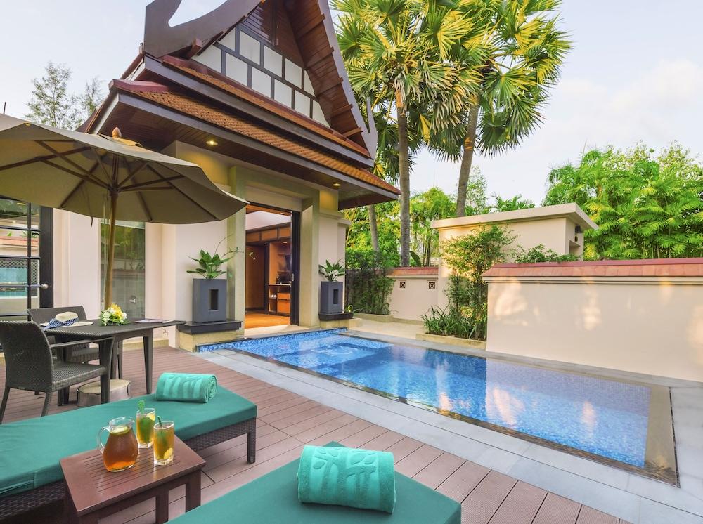 Banyan Tree Phuket, Pulau Phuket