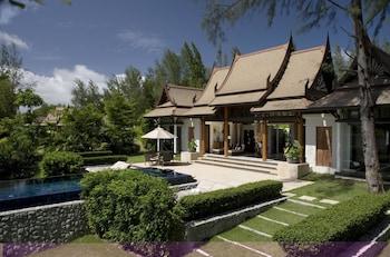 2BR DoublePool villa