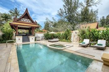Serenity 3 Bedroom Pool Residence