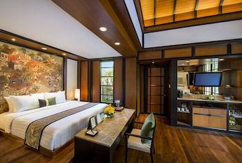 2 Bedroom Interconnecting Pool Villa