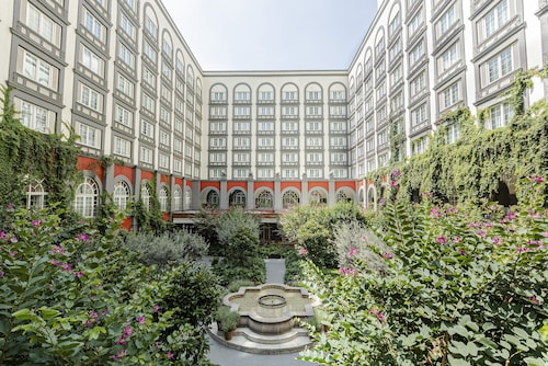 __{offers.Best_flights}__ Four Seasons Hotel Mexico City