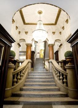 Hotel - Hotel Fürst Metternich