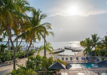 凱拉戈灣畔旅館 Bayside Inn Key Largo