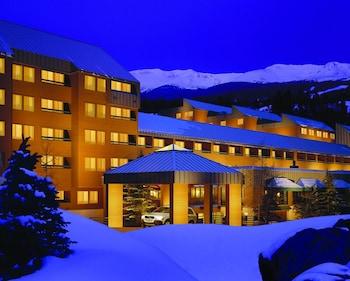 布雷肯里奇希爾頓逸林飯店 DoubleTree by Hilton Hotel Breckenridge