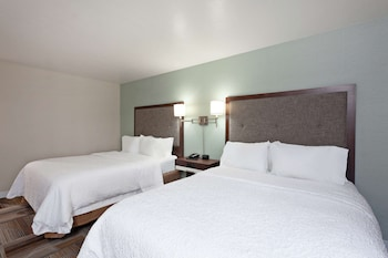 Room, 2 Queen Beds, Accessible (Hearing)